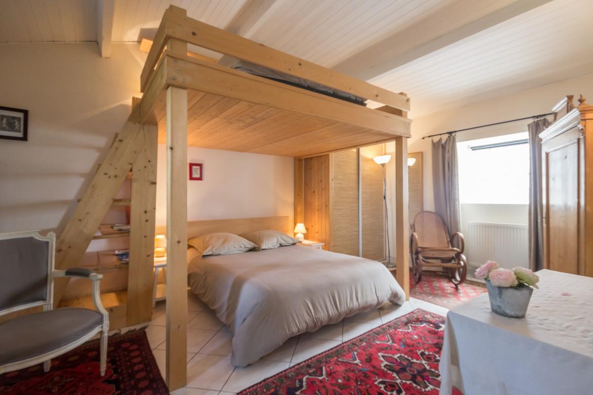 Gite Et Chambre D Hotes A Deux Pas De Nantes La Maison Des Tortues